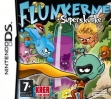 Логотип Emulators Flunkerne - Superskurke